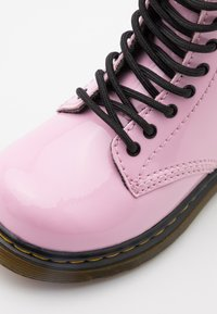 Dr. Martens - 1460 - Veterboots - pale pink - 5