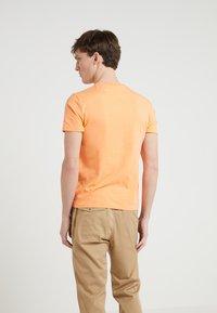 Polo Ralph Lauren - T-shirt basic - key west orange - 2