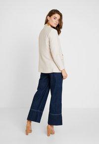 New Look - JANE - Blazer - stone - 2