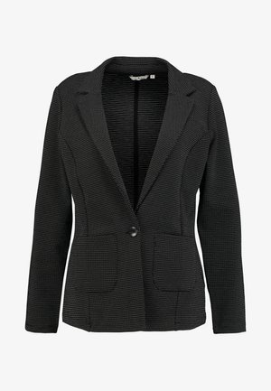 DOTS - Blazer - black