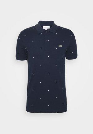 Koszulka polo - marine