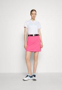 Calvin Klein Golf - ALLEN SKORT - Sports skirt - jete - 1