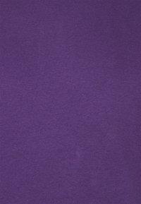 Zign - UNISEX - Sweatshirt - purple - 2