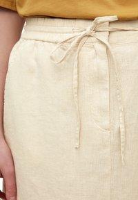 Marc O'Polo - A-line skirt - summer taupe - 5