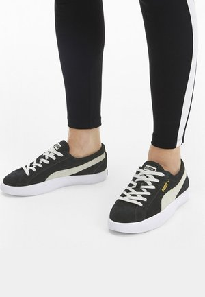 LOVE  - Trainers - black