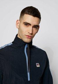 BOSS - SANYL - Sweatshirt - dark blue - 3