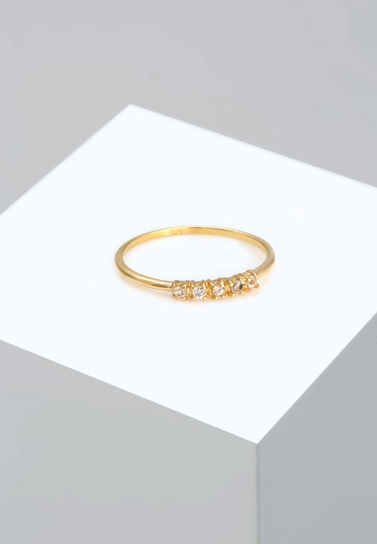 Elli - VALENTIN - Ring - gold-coloured