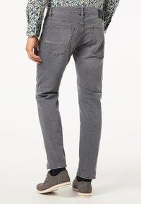 Pierre Cardin - Slim fit jeans - grey used - 2