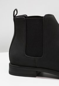 YOURTURN - Classic ankle boots - black - 5
