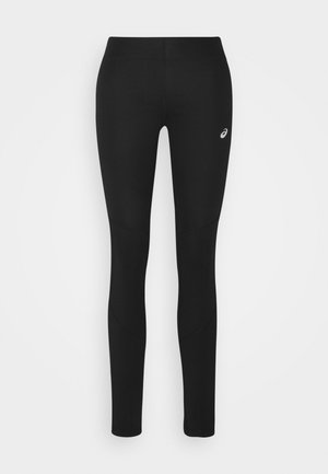WINDBLOCK TIGHT - Legginsy - performance black