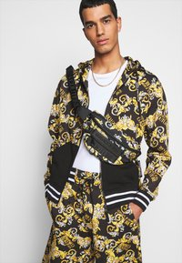 Versace Jeans Couture - Zip-up hoodie - nero - 3