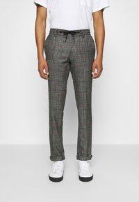 Mason's - MILANO - Kalhoty - grey - 0