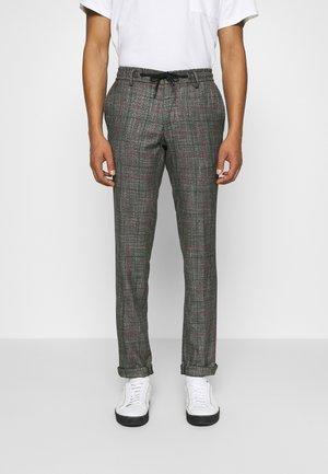 MILANO - Pantalones - grey