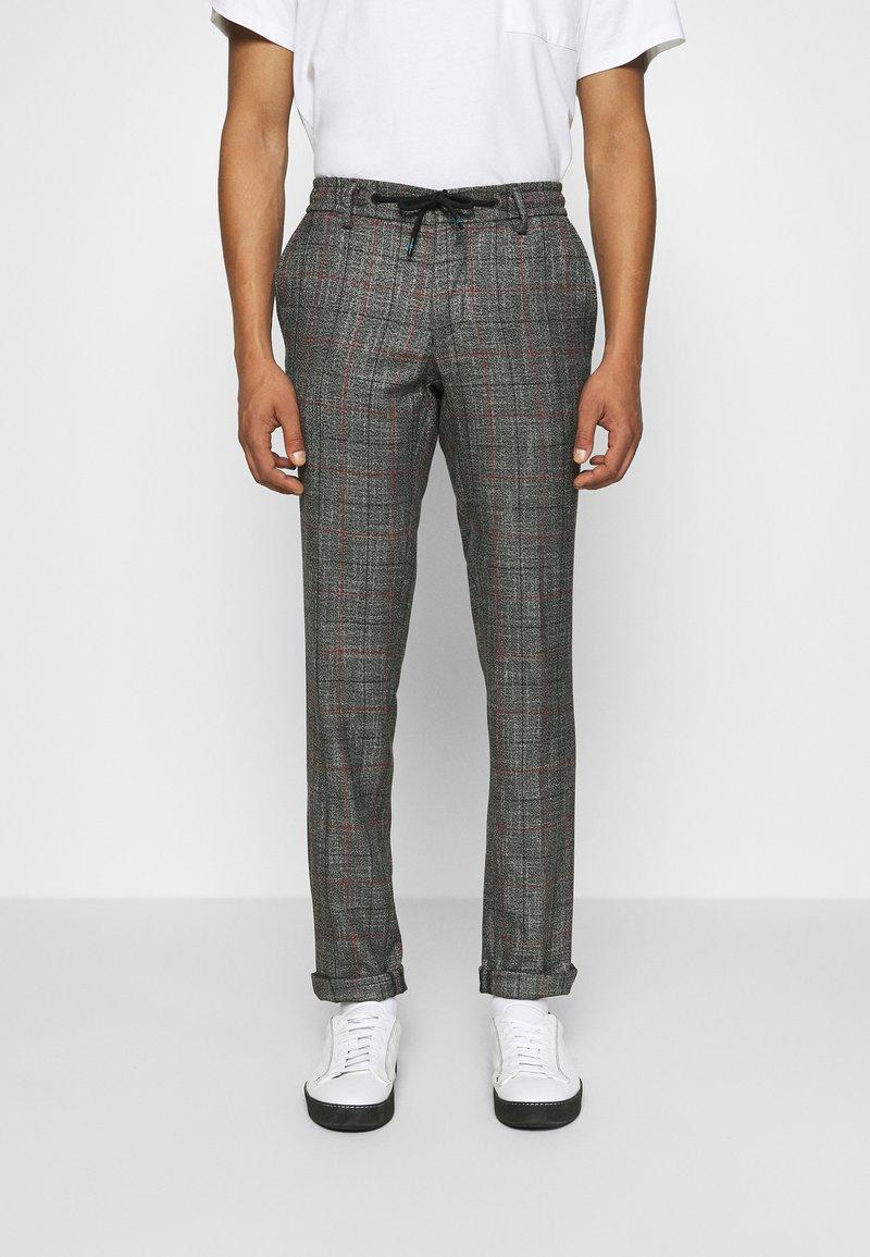 Mason's - MILANO - Kalhoty - grey
