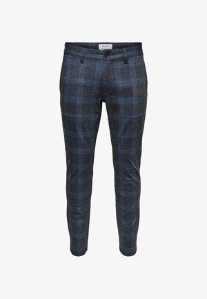 Pantaloni - dress blues