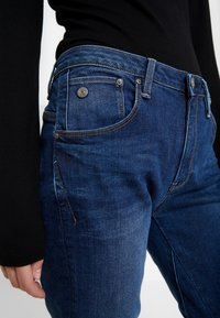 G-Star - ARC 3D LOW BOYFRIEND - Jeans relaxed fit - neutro stretch denim - 5