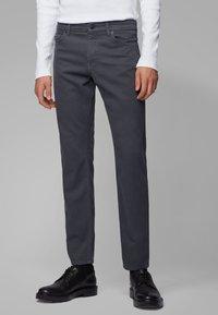BOSS - MAINE - Straight leg jeans - grey - 0