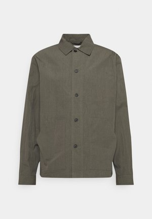 CHARLES - Summer jacket - rosin