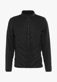 Nike Golf - Outdoorjacka - black/reflective silver - 4
