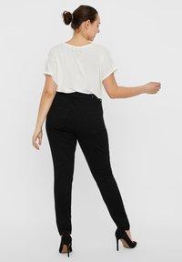 Vero Moda Curve - Jeans Skinny Fit - black denim - 2