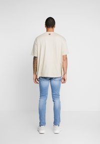 Only & Sons - ONSLOOM - Jeans Tapered Fit - blue denim - 2