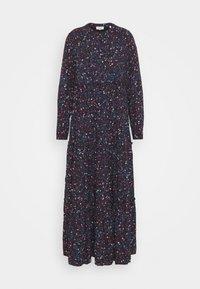 s.Oliver - Maxi dress - navy - 0