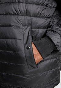 Tommy Hilfiger - ARLOS - Light jacket - black - 5