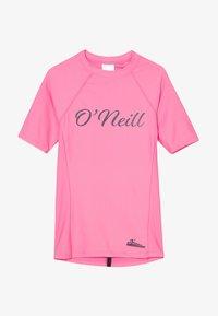 O'Neill - LOGO SKINS - Koszulki do surfowania - pink lemonade - 2