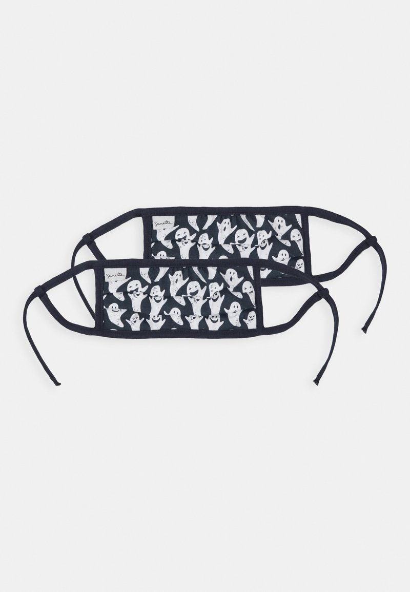 Sanetta - FACEMASK 2 PACK - Community mask - black