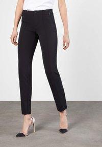 MAC Jeans - ANNA  - Bukse - schwarz - 6