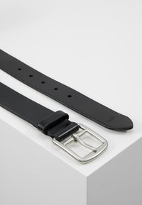Polo Ralph Lauren - SADDLE BELT - Belt business - black - 2