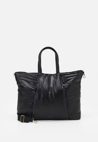 DAY ET - SPORTASTIC BAG - Weekend bag - black - 0