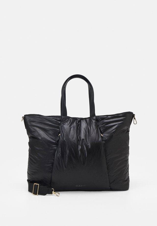 SPORTASTIC BAG - Taška na víkend - black