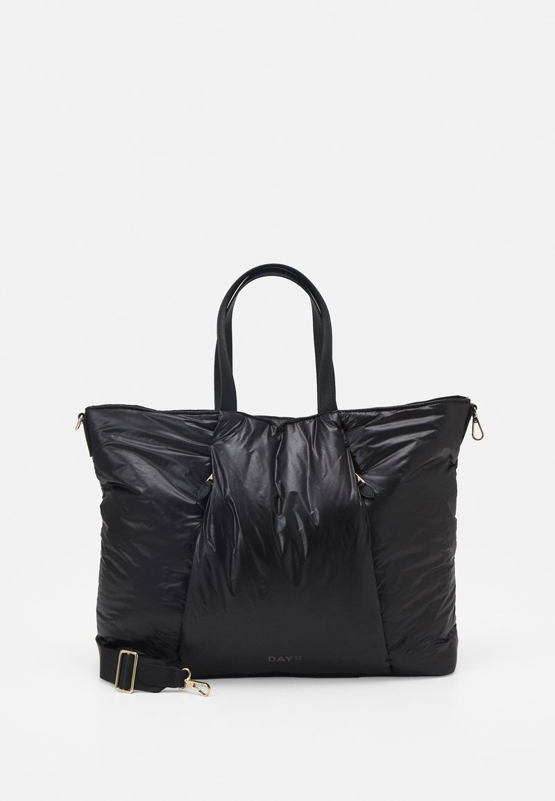 DAY ET - SPORTASTIC BAG - Weekend bag - black