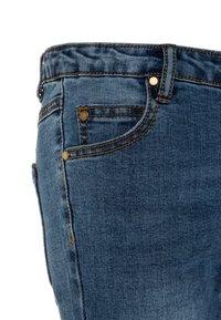 The New - Bootcut jeans - light blue denim - 3