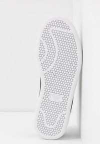 Emporio Armani - Zapatillas - black/white - 6