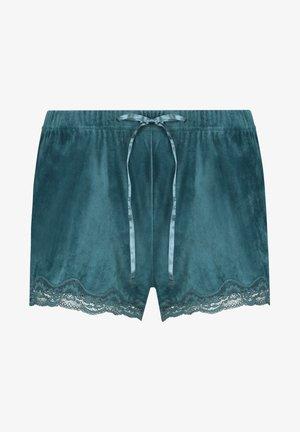 Pyjamasbukse - blue