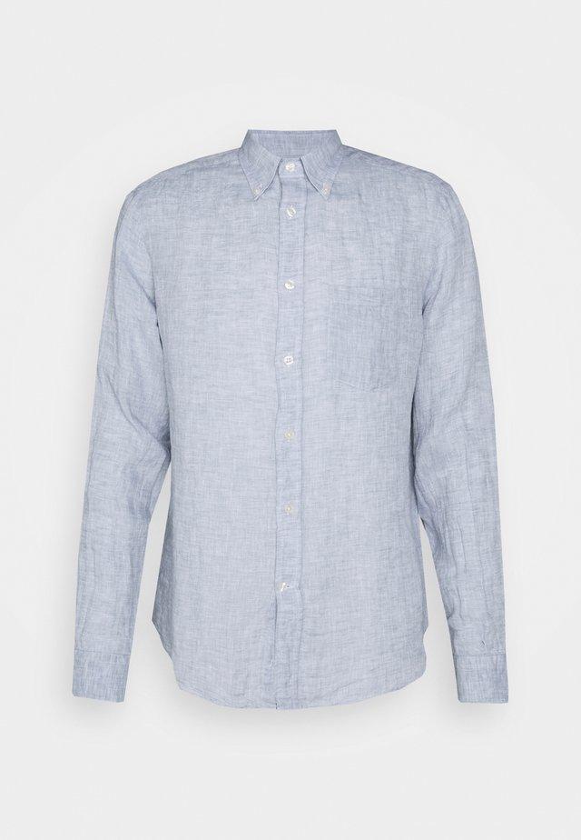 Koszula - steel blue