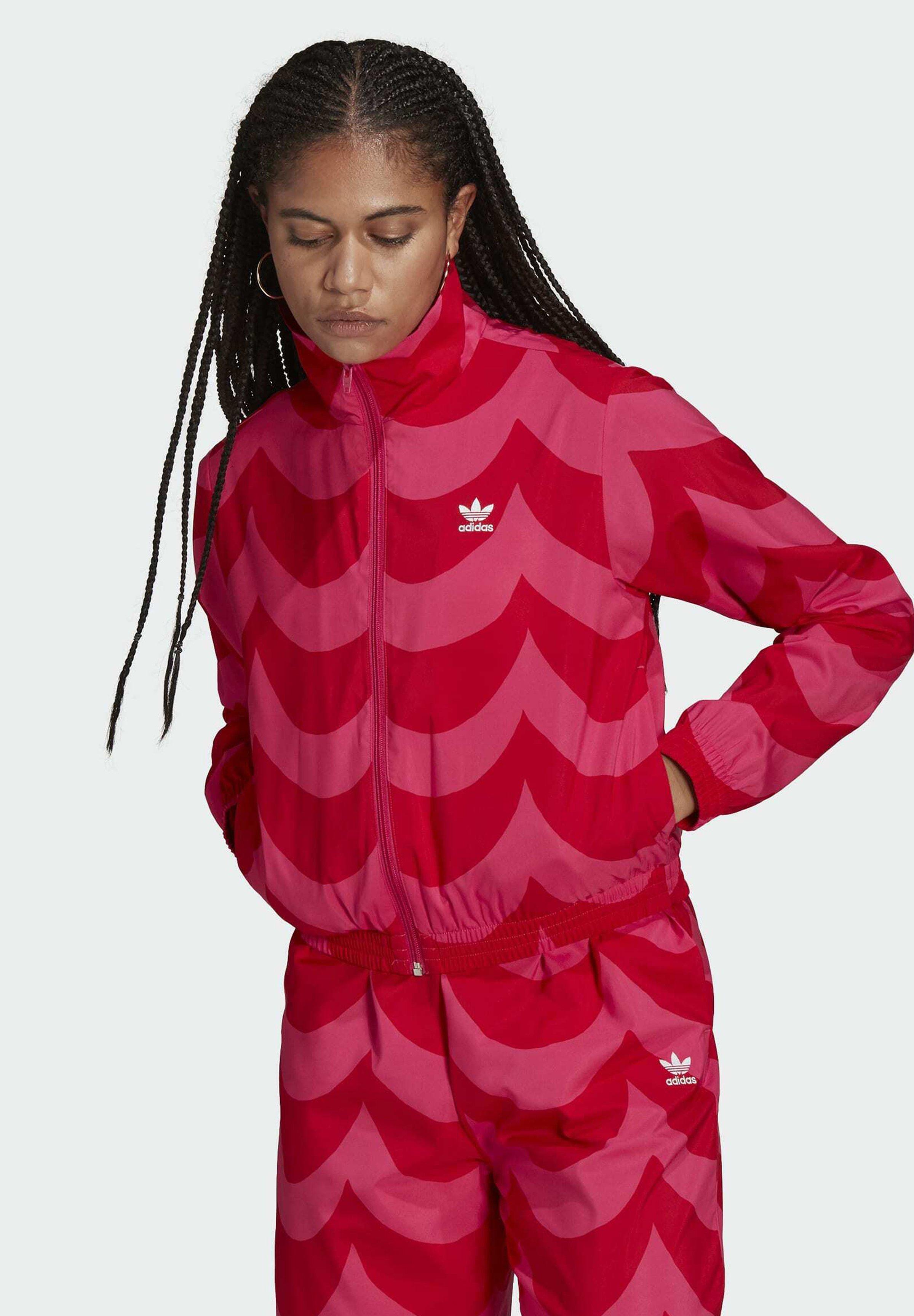 Women X MARIMEKKO - Training jacket