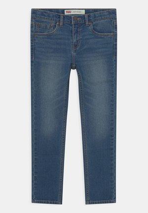 510 - Vaqueros slim fit - light-blue denim