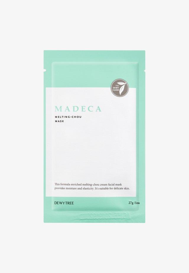 MADECA MELTING-CHOU - Masque visage - -