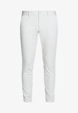 ONSMARK TAP PANT  - Trousers - chinchilla
