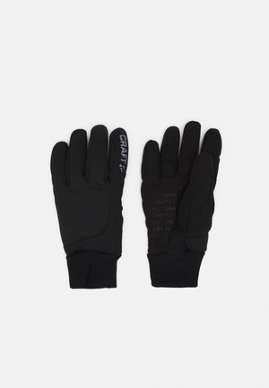 CORE INSULATE GLOVE - Fingerhandschuh - black