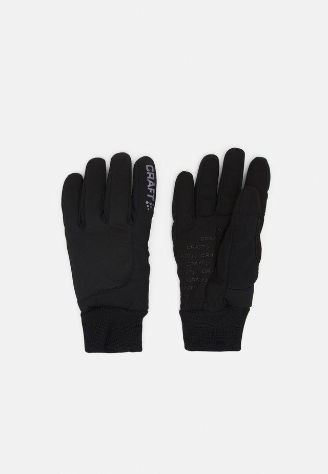 CORE INSULATE GLOVE - Gants - black