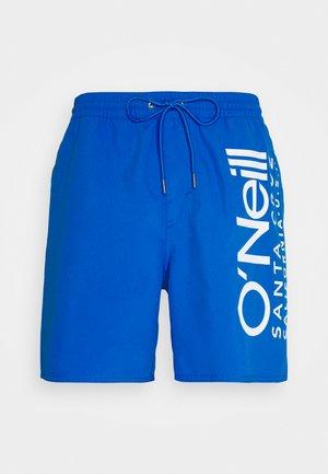 ORIGINAL CALI - Swimming shorts - victoria blue