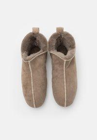 Shepherd - BONN UNISEX - Slippers - stone - 3