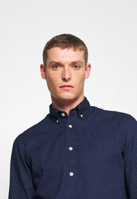 Selected Homme - NOLAN - Camicia - light blue - 4