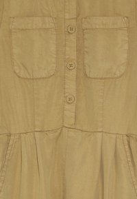 Cotton On - GIZELLE BOILER - Jumpsuit - honey gold - 4