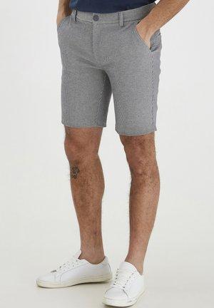 AJO - Shorts - pewter mix