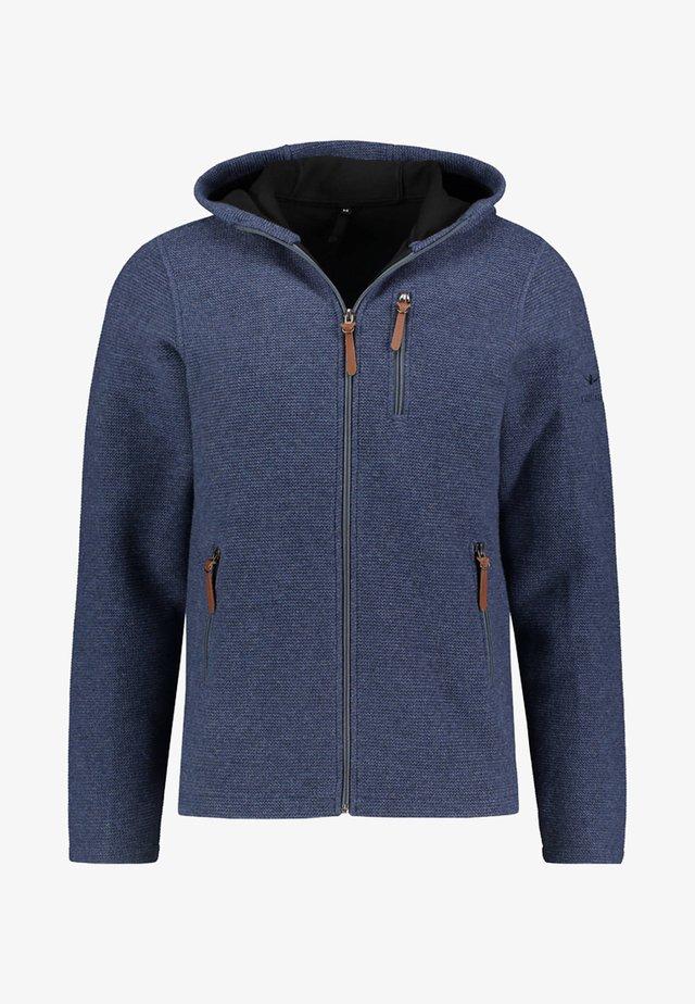 KAINUU - Sports jacket - grey